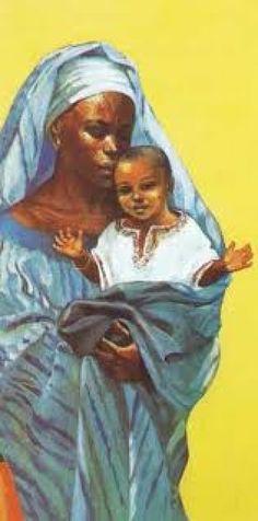 Nuestra Señora de Africa, 5 de agosto.