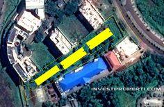 Lokasi B Residence Apartemen BSD