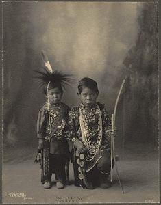 North America 19th century