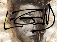 LEGEND - Original Renaissance Graffiti Paintings by Ryan Hopkins — Kickstarter
