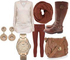 """fashion"" by cmslater21 on Polyvore"