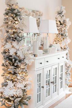 75 Hottest Christmas Decoration Trends Ideas 2019 X Mass