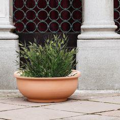 Plastica serenità Stout Interni Esterni Giardino Fiore Pentola Pianta Fioriera finestra