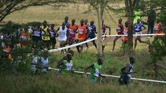 The World Cross Country Championships take place in Kampala, Uganda, on Sunday with live coverage and highlights on the BBC.