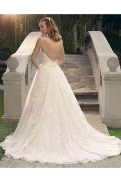 Casablanca Bridal 2170 - Casablanca Bridal - Popular Wedding Designers