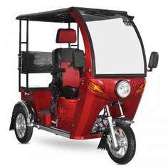 TREEPORTER (3 TEKERLEKLİ MODELLER) - YUKİ MOTOR – YUKİ FORKLİFT ®   Elektrikli Scooter, Motosiklet, Bisiklet, Kaykay, Engelli Araçları ™