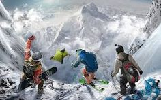 Steep System Requirements , steep is a upcoming adventure game published by Ubisoft. Steep Game will available on PlayStation Xbox One and . Ps4 Or Xbox One, Xbox Live, Steep Game, News Games, Video Games, Alaska, Playstation, Gamer News, Xbox News