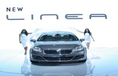 Fiat Linea launch in the first week of March ! Reverse Parking, Fiat Cars, One Week, Audio System, The One, March, Product Launch, News, Mac