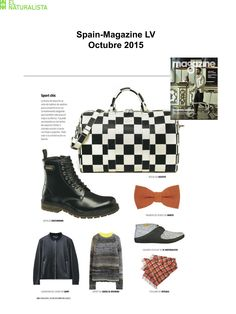 October La Vanguardia Mag. Spain Sport Chic, Lacoste, Sports, Polyvore, Image, Fashion, Hs Sports, Moda, Fashion Styles