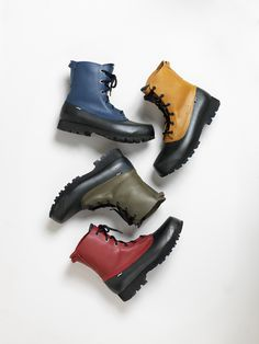 Lundhags Park Limited shell boot. http://www.lundhags.se