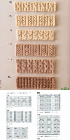New pattern for cleaning the edge of the product (knitting needles . : New pattern for cleaning the edge of the product (knitting needles Knitting Stiches, Easy Knitting, Loom Knitting, Knitting Needles, Crochet Stitches, Knit Crochet, Stitch Patterns, Knitting Patterns, Crochet Patterns