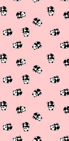 Image about love in backgrounds 🍒 wallpapers by lucian baby nursery wallpaper, cute wallpaper backgrounds Baby Wallpaper, Panda Wallpaper Iphone, Cute Panda Wallpaper, Phone Wallpaper Images, Panda Wallpapers, Iphone Background Wallpaper, Cute Cartoon Wallpapers, Kawaii Wallpaper, Trendy Wallpaper