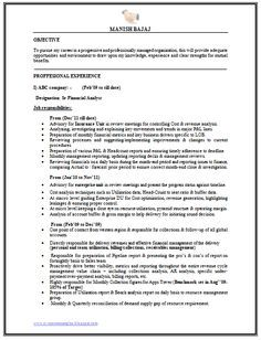 Formats Of A Resume Custom List 7 Different Resume Formats  Resume Format  Pinterest  Resume .