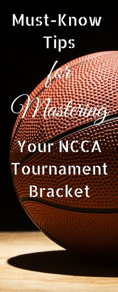 Master your NCAA Tournament bracket this year with these tips! 50252effa9