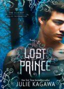 The Lost Prince is a fabulous start to Kagawa's new spinoff, as enchanting as the Iron fey series but with new twists and turns to keep it fresh and interesting