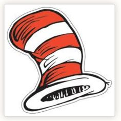 Some Fun that is Funny in Speech! – Cat in the Hat Artic and Rhyming Game by 'The Speech Ladies' - -  Pinned by @PediaStaff – Please Visit ht.ly/63sNt for all our pediatric therapy pins