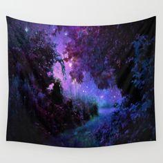 Fantasy Wall Tapestry