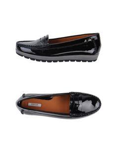 Geox Women - Footwear - Moccasins Geox on YOOX Moccasins ac741493c4f