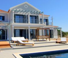 """Luxusvilla """"Solaya"""" in Carvoeiro, Algarve, Portugal"""