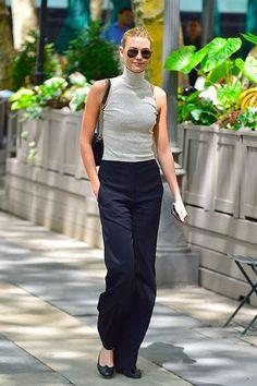 Karlie Kloss street style—get the look!