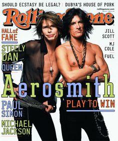 Hard Rock Masters: Aerosmith | The Eclectic Ear