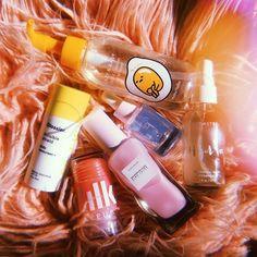 pιnтereѕт : @jenιιмarιee ♡ Beauty Care, Beauty Skin, Beauty Makeup, Health And Beauty, Beauty Stuff, Glowy Makeup, Cute Makeup, Face Care, Body Care