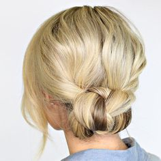 5 Hot-Weather Hair Ideas to Rock for Labor Day via @ByrdieBeauty