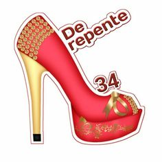 Silhouette Cameo, Stiletto Heels, Christian Louboutin, Barbie, Tags, Shoes, Fashion, Cake Toppers, Birthday Decorations