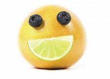 big lemony grin