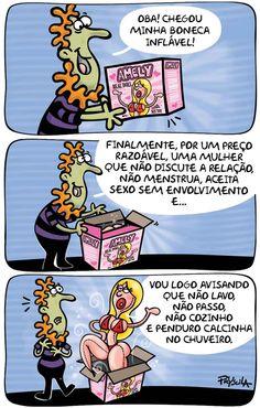 Amely, a boneca mais metida do Brasil, completa 10 anos em 2015!  Para o início das comemorações que acontecerão ao longo do ano (vem novidade por aí), publiquei a tirinha número 000001 na Folha de São Paulo de hoje. Parabéns, boneca!