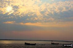 #boat #sea #sunset . . #love 4 #photography #photography #passion