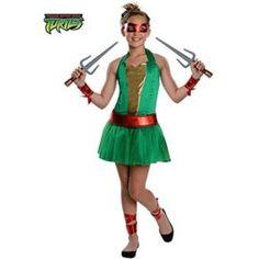 Rubies Teenage Mutant Ninja Turtles The Animated Series Raphael Costume #Vampire #Halloween #Costumes
