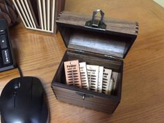 Pirate Treasure Chest - Free Laser Designs - Glowforge Owners Forum