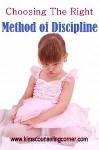 Determining Your Discipline Technique