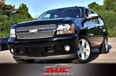 2008 Chevrolet Suburban   #AtlantaUsedCarsCenter #Preowned #Chevy