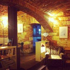 Kavárna Pražírna ve městě Praha