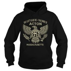 New Design - Acton - ᗕ Massachusetts SM2This shirt is perfect gifts for those who were born or raised in this, dont delay...Love my hometown