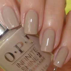 Would you try Maintaining My Sand-ity OPI by Rikki? Vote on Preen.Me!