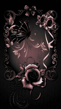 gothic wallpaper by kirh75 - c4cb - Free on ZEDGE™