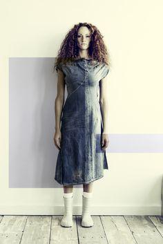 (//) Shanghai dress