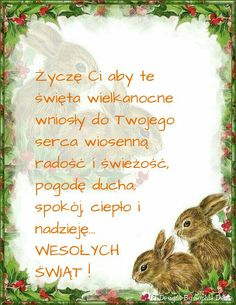 Easter, Scrapbooking, Polish, Funny, Poster, Vitreous Enamel, Easter Activities, Funny Parenting, Scrapbooks