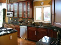 Designed To The Nines | NataLee 9-1-1: Kitchen Blahs
