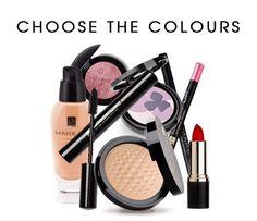 100% mineral make up set, you chose your colours £49.99 Email fmteamsk@outlook.com for info
