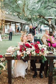 Ranch Wedding Sweeth