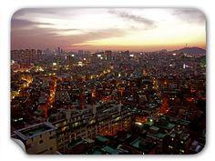 Seoul Klebefolie