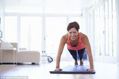 'You may have identified a few different exercise categories that pique your interest, but...