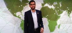 From A Lower Middle-Class Family To Being Googles CEO, Sundar Pichai s Story