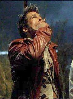 Tyler Durden Fight Club Jacket