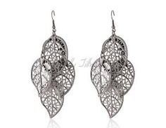 Leaf Earrings FREE SHIPPING $9.99