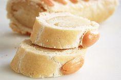 Chiquérrimo, este biscoito é uma verdadeira tentação! Ideal para acompanhar um cafezinho ou uma xícara de chá.